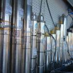 Трехфазные глубинные насосы для скважин