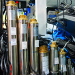 Глубинный насос для скважины 60 метров