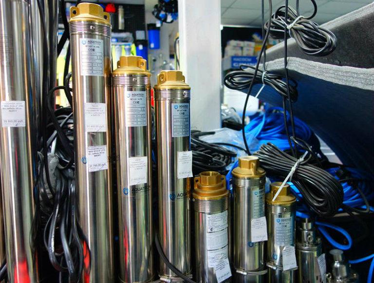 термобелья это глубинный насос водомет плюсы и минусы определить, как