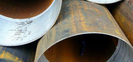 Толщина резьбы на трубах для скважины