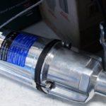 Лучшие вибрационные насосы для скважин
