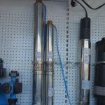 Глубинный насос для скважины 100 метров