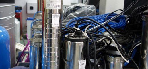 Недорогой насос для скважины
