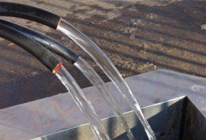 Дебит скважины на воду